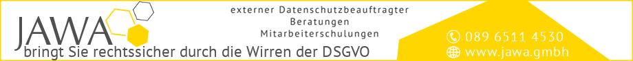 JAWA Systemlösungen GmbH